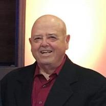 Oscar Michael Ervin