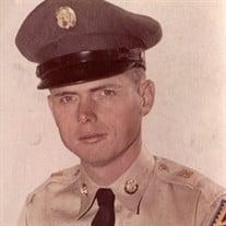 Vernon Patrick McPherson