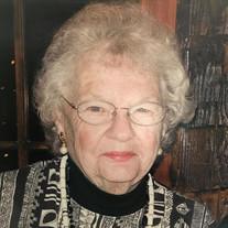 Marjorie E. (Smith) Cooley