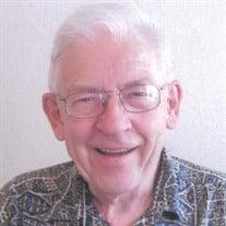 Wilbur Henry Theodore Busch