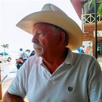 Clyde M. Jones Jr.