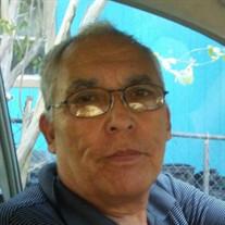 EMILIO MARTIN MOSQUEDA