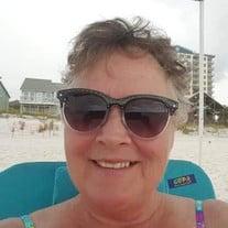 Lynn Carol Jordan