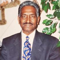 Dr. Hameed Dess