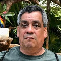 JULIO ALBERTO PEREZ