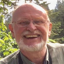 Carl Edward Hughes
