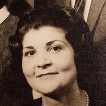 Mrs. Madeline Rose Oliveri