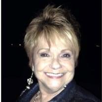 Rosemary Mae Sanders