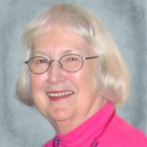 Ann Eliza Erdman
