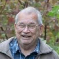 Dennis Robert Arro