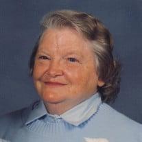 Dorothy Lovell Prince
