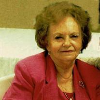 Mary Crowe Montgomery