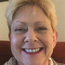 Paula Jan Amos McClung