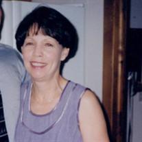 Pamela Faye Curtis