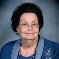 Margaret A. Cooper