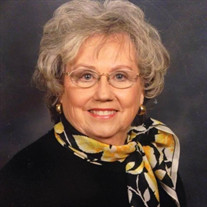 Dr. Patsy Joline Chambless