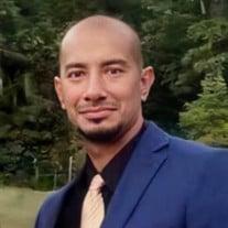 Carlos Rafael Hurtado