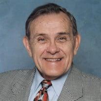 Donald Eugene Wiesman