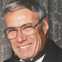 Pablo Enrique Espada