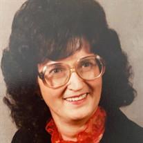 Marie B. Keene