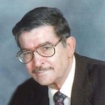 Roger R. Schultz