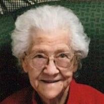 Marie Mason Langley