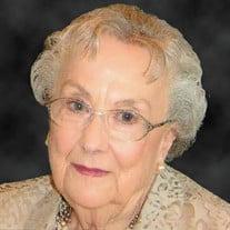 Mary Elizabeth Boone