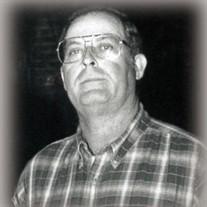 """Wilven J. Lagneaux """"Cowboy"""""""