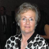 Lois Jo Johnson
