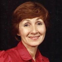 Sarah Christine Nicholson