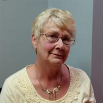 Barbara Jean Fogle