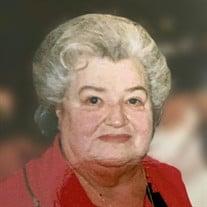 Elizabeth Virginia Gennero
