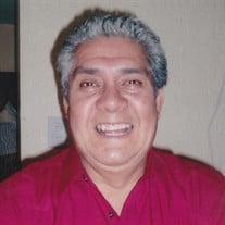 JORGE ALBERTO GUERRA