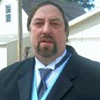 Gary Allen Baumgartner