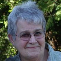 E. Mary Riley