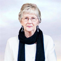 Phyllis Ann Merrell