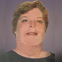 Carol J Hooker