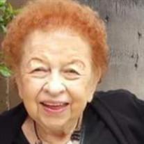 Helma Louise Gabriel
