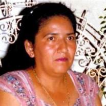 Luisa Orozco Sanabria