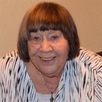 Maria Anna Dickerson
