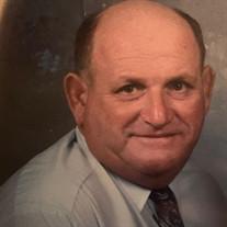 """Mr. Dennis M. """"Red"""" Griffin"""