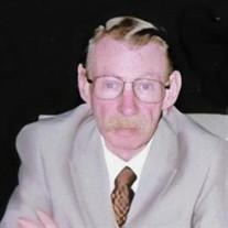 """Wallace A. """"Butch"""" Shivers Jr."""