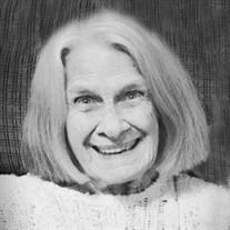 Joanne Elaine Reed