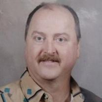 James Douglas Ganey Jr