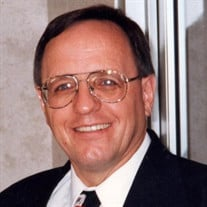 Mr. Kenneth E Johnson