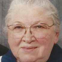 Barbara M. Gower
