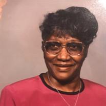 Mrs. Sallie R. (Gantt) Cobb