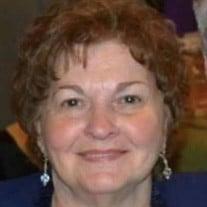 Linda Sutter CALLAWAY