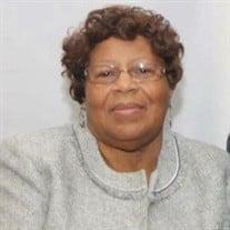 Ms. Dessie Mae Brown
