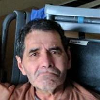 Antonio Zavala Vasquez